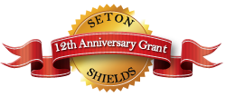12th Anniversary Seton Shields Grant Award