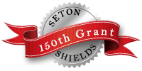 150th Seton Shields Grant Award