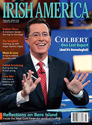 Stephen Colbert - One Last Report