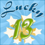 Learn about the LUCKY 13 grants initiative!