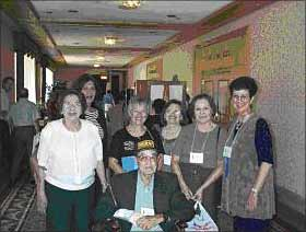 National Society of Hispanic Genealogy